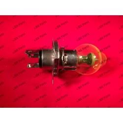 LAMPE JAUNE 12V 60/55W...