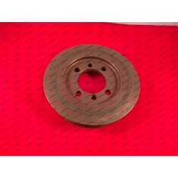 0515 E9 Crankshaft pulley...