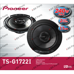 Pioneer TS-G1722i (2X 17 CM)