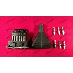 Bosch 6 polige stekker