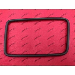 REAR VIEW MIRROR FRAME LEFT...