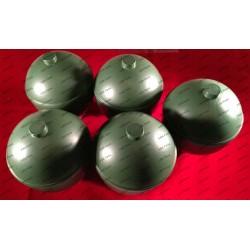 BX 4x4 Set of Spheres