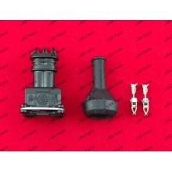 Bosch 2 polige stekker