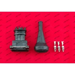 Bosch 3 pin plug