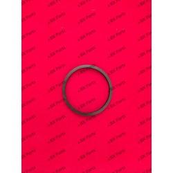 o-ring veerbol
